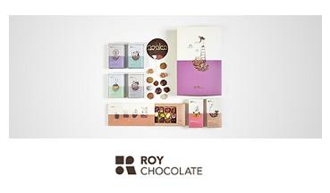 רוי שוקולד עם
