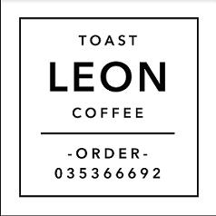לאון טוסטים לוגו